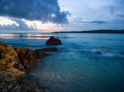 TEOUMA BAY