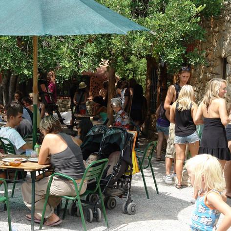 Sundays at Casita Verde