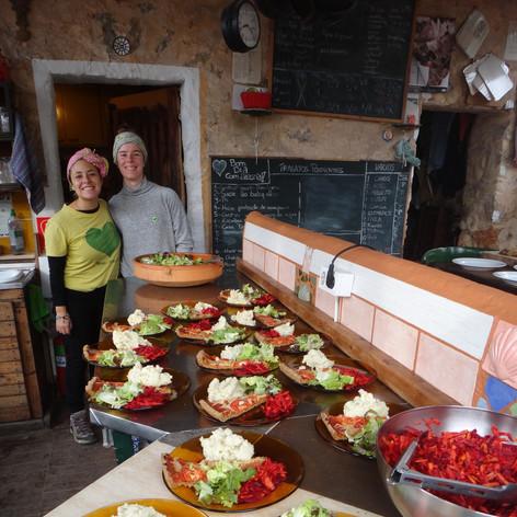 Special foodie event at Casita Verde