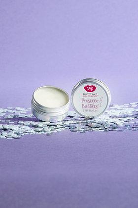 Lip Balm - Prosecco Bubbles VEGAN