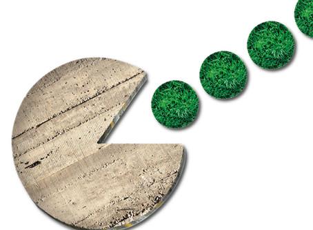 Il fenomeno del consumo di suolo e la rigenerazione urbana come possibile soluzione per arginarlo