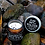 Thumbnail: Black Moon Natural Soy Candle - Run with Wolves 180ml