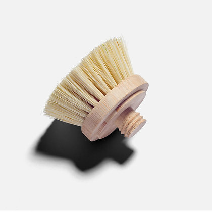 Dish Brush Head - Zero Waste Club