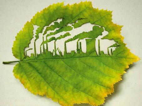 L'ecologia industriale: la scienza della sostenibilità