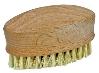 Croll & Denecke Nail Brush with Coconut Bristles