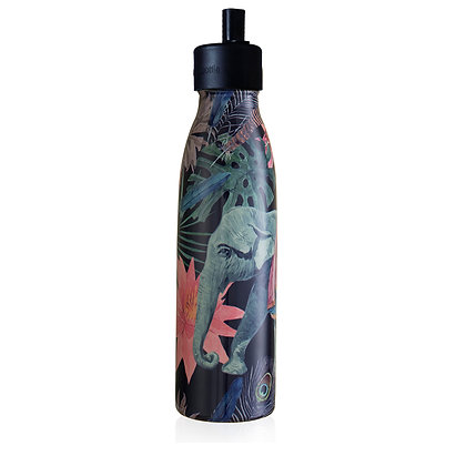 One Green Bottle - Elephant Thermal Insulated 500ml Bottle