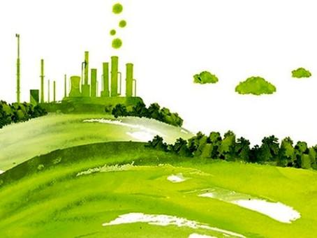 La simbiosi industriale: più condivisione e meno inquinamento