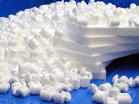 Imballaggi naturali al 100%: ecco l'alternativa al polistirolo