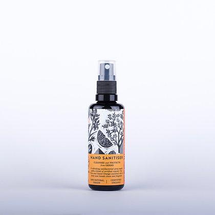 Haoma | Hand Sanitiser 50ml | Organic