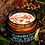 Thumbnail: Orange Embers Natural Soy Candle - Run with Wolves 180ml