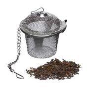 Plastic Free Loose Leaf Tea Strainer | Eco Living
