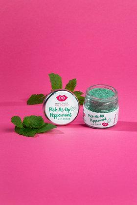 Lip Scrub - Pick-Me-Up Peppermint VEGAN