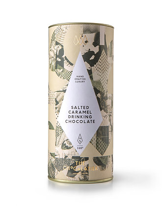 Salted Caramel Drinking Chocolate | The Chocolatier | 140g