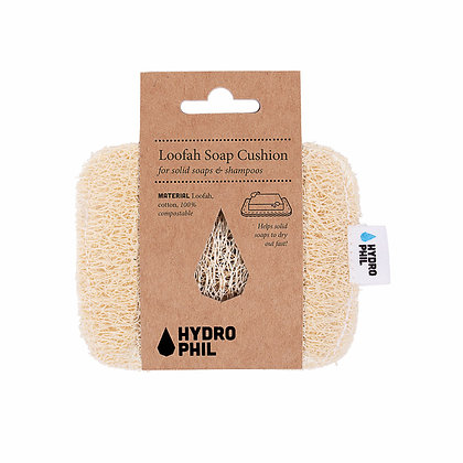Hydrophil Loofah Soap Cushion
