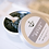 Thumbnail: The Salt Parlour Black Clay & Vanilla Body Scrub 200g – DETOX