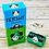 Thumbnail: Fetch It - Compostable Dog Poo Bags (60 bags)