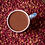 Thumbnail: Rose Petal Drinking Chocolate | The Chocolatier | 140g