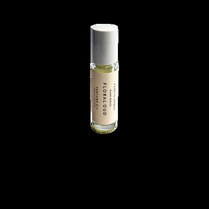 Farryn Amber | Floral Oud Perfume Oil 10ml | Cruelty Free