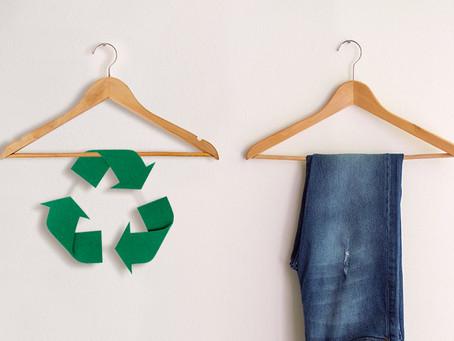 Tessuti in plastica riciclata: ecco la collezione OXYDE