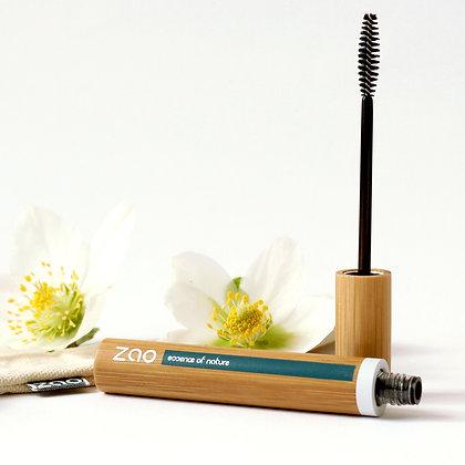 REFILL ONLY Bamboo Volume + Sheathing Mascara - Zao Makeup