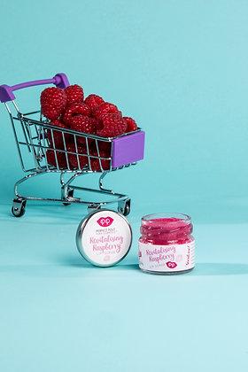 Lip Scrub - Revitalising Raspberry VEGAN