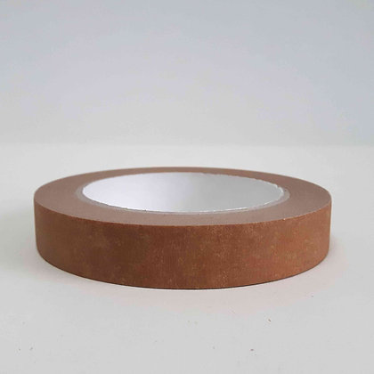 Compostable Paper Tape | Recycled | 19mm x 50m