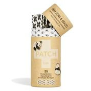 PATCH Biodegradable Plasters | Coconut Oil | 25 Pack