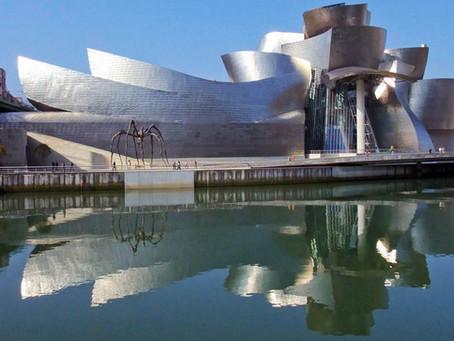 Il caso Bilbao: da città industriale ed inquinata a modello europeo di  cultura e sostenibilità