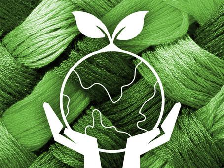 Rivoluzione green nella moda: ecco l'abbigliamento sostenibile in canapa, bambù e bio cotone