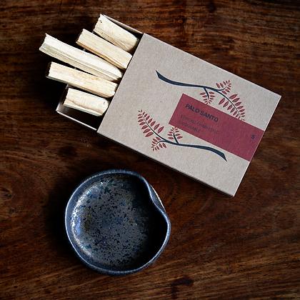 Palo Santo Sticks | Box of 10 | Worldy Aromas