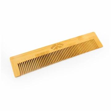 Rugged Nature Bamboo Pocket Comb