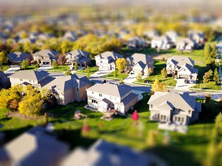 La rigenerazione urbana per un rilancio ambientale, economico e sociale delle aree periferiche