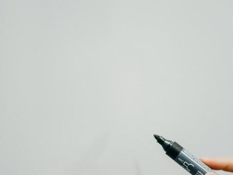 Scribit Pen: il primo pennarello al mondo completamente compostabile