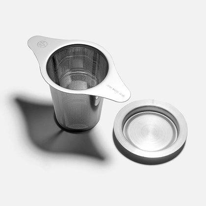 Reusable Tea Strainer - Zero Waste Club