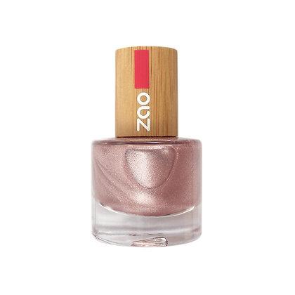 ZAO Nailpolish - Pink Champagne