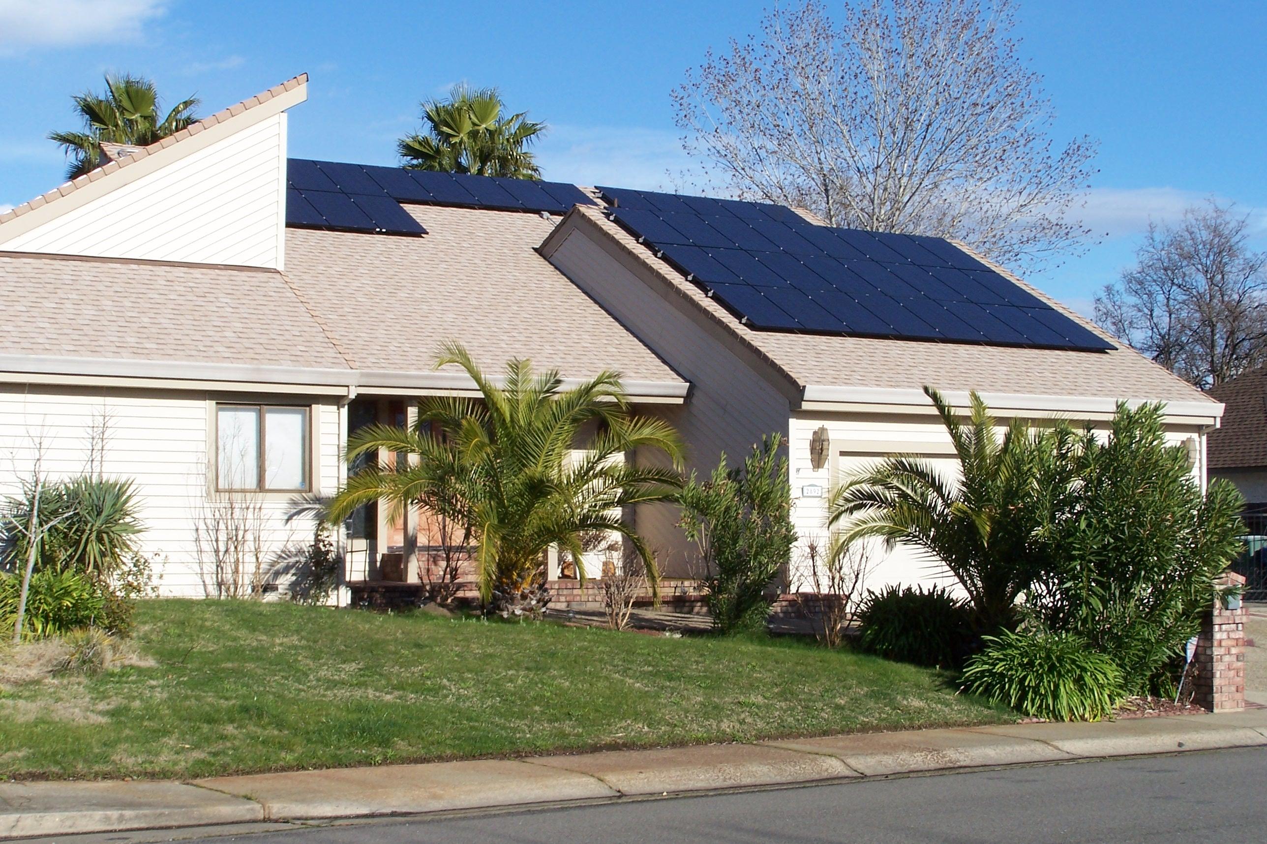 Solar Company Near Me