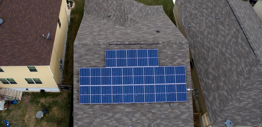 San Antonio Best Solar