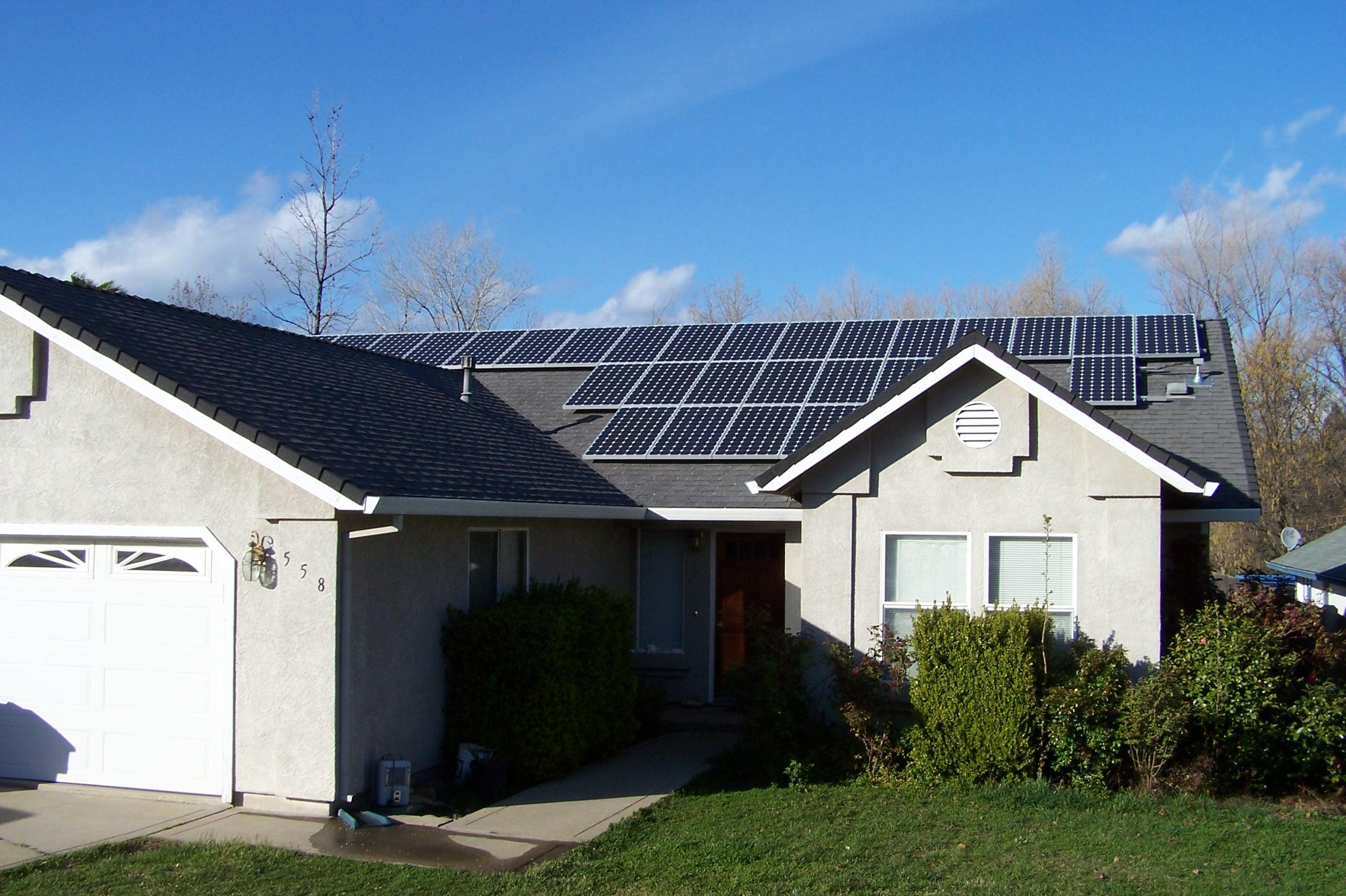 San Antonio Solar near me