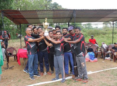 Annual Cricket Festival 2020