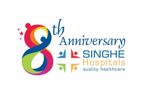 8th Anniversary Celebration