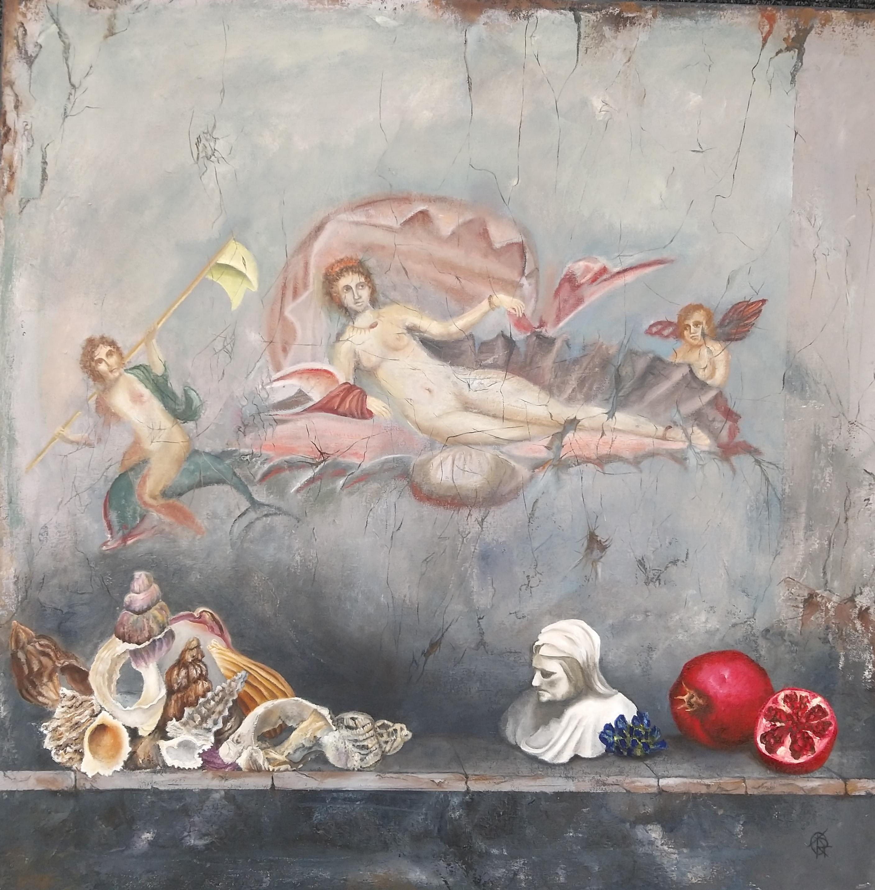 Aphrodite's Altar