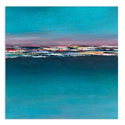 snall-painting-minimalist-teal