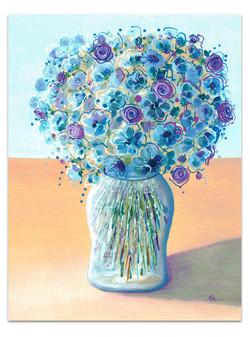 blue-lavander-flower-painting