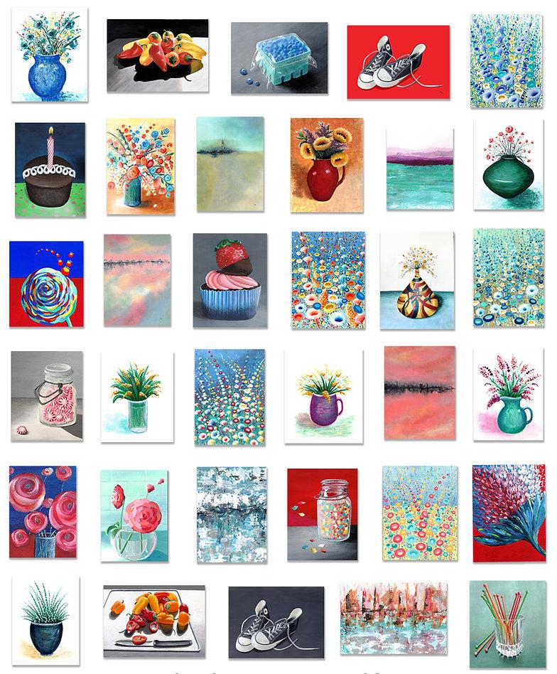 giclee art prints digital download art print