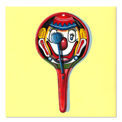 antique-toy-painting-red