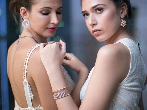 Designer jewellery showcase by _infiniti