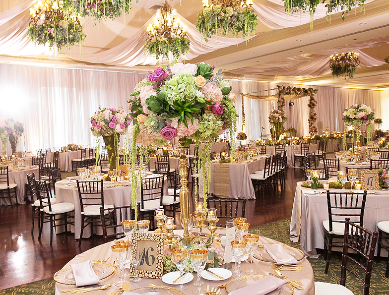 Wedding Decor Toronto| Corporate Event Decor Toronto| Event Rentals