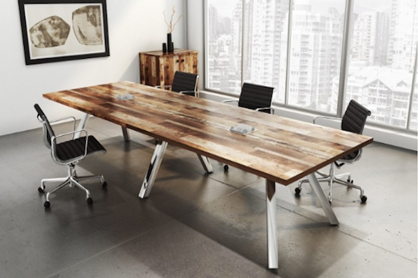 Desking Table Steelcase