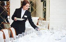 Event-Set-Up-Manager-Assitantfood-Bevera