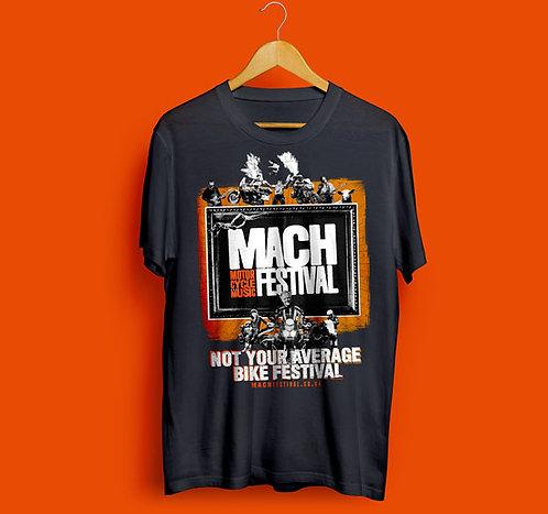 MACH 2019 T-Shirt